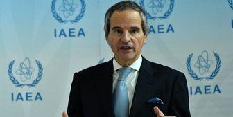 نشانهای از کاهش همکاری ایران با آژانس بینالمللی انرژی اتمی وجود ندارد