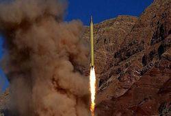 آشنایی با اولین موشک دوربرد سوخت جامد ایران