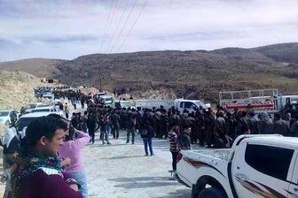 خروج «پ ک ک» از سنجار به دنبال تهدیدات ترکیه