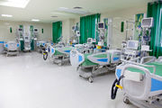 خودکفایی95 درصدی ایران در ساخت تجهیزات مقابله با «عفونت بیمارستانی»