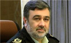 اشرار در شرق و غرب کشور بازداشت شدند