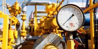افزایش بیسابقه مصرف گاز در کشور