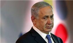 تلاش آمریکا برای سرنگونی نتانیاهو