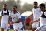 مذاکرات نهایی با سرمربی تیم ملی فوتبال