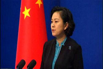 تکذیب همکاری نظامی محرمانه بین پاکستان و چین