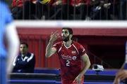 واکنش سرمربی تیم ملی به انتقادها علیه عبادیپور