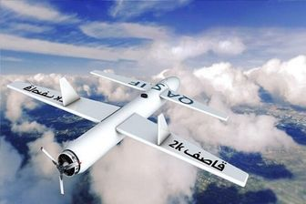 یمنیها پایگاه هوایی «ملک خالد» عربستان را نیز درهم کوبیدند
