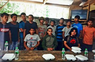 ارتش فیلیپین رهبر گروه تروریستی «ابو سیاف» را دستگیر کرد