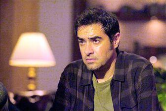 بازگشت «شهاب حسینی» با یک فیلم ترسناک/ عکس