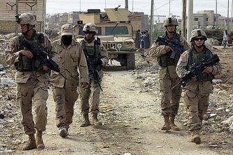 تحرکات جدید آمریکا برای متشنج کردن سوریه و عراق