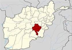 ایران آماده همکاری با افغانستان برای مبارزه با تروریسم