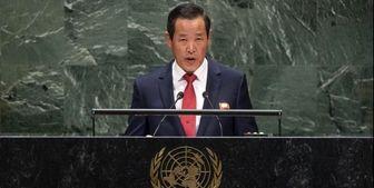کره شمالی به بیفایده بودن مذاکره با آمریکا اعتراف کرد
