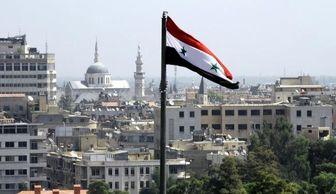 هشدار دمشق به رژیم صهیونیستی