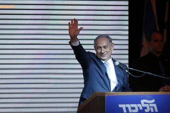 پیام تقبیح کاخ سفید به نتانیاهو به جای تبریک!