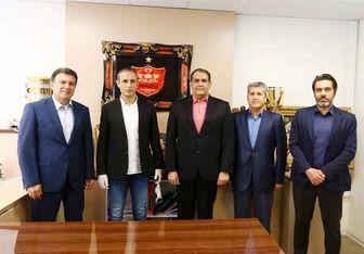 یحیی گل محمدی تهدید به استعفا کرد/ جلسه اضطراری در باشگاه پرسپولیس