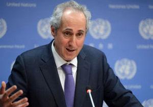 نگرانی سازمان ملل از بالا رفتن تنشها میان تهران و واشنگتن