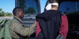 بازداشت 2 فلسطینی به اتهام قتل نظامی صهیونیست