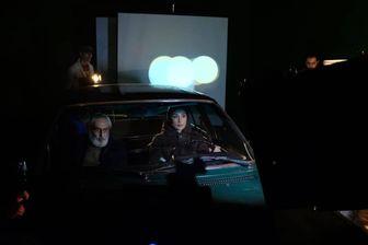 حضور «هدیه تهرانی» در جشنواره فجر/ اولین تصاویر از فیلمی که در سکوت خبری ساخته شد