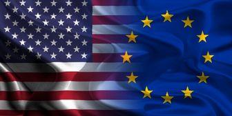 نامعتبر خواندن جنگ تعرفهای اروپا توسط آمریکا