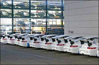 بخشنامه گمرک برای ثبت خودرو وارداتی