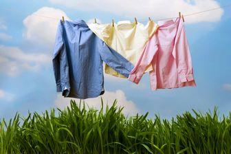 لباس های نو را قبل از استفاده بشویید