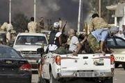 درخواست گروه هفت برای پایان درگیریهای لیبی