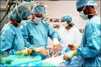 ۲۴۵ هزار جراحی در بیمارستانهای تامیناجتماعی