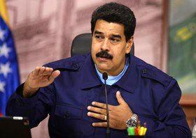 اظهارات کری چراغ سبزی برای ادامه ناآرامیهای ونزوئلا