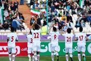 ایران چطور به مرحله پایانی صعود کرد؟