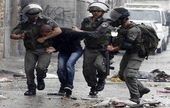 نیروهای اسرائیلی با یورش به منازل 10 فلسطینی را بازداشت کردند