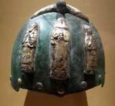 کلاه خود دو هزار ساله