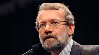 رئیس مجلس درگذشت حجت الاسلام طباطبایی را تسلیت گفت