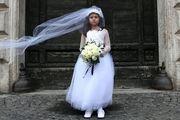 روستای ایرانی پر از عروس خردسال!