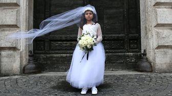 طرح جلوگیری از ازدواج کودکان به کجا رسید؟
