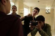 آغاز فیلمبرداری «ضربه فنی» در تهران