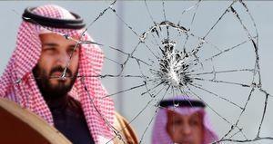 آزادسازی واردات مشروب به عربستان