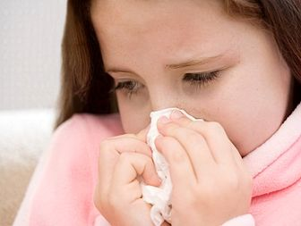 Synthetic Protein to Keep Flu Away