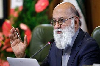 """""""چمران"""" رئیس شورای شهر تهران شد"""