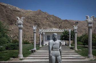 سفر به پایتخت مبل و منبت ایران/ گزارش تصویری