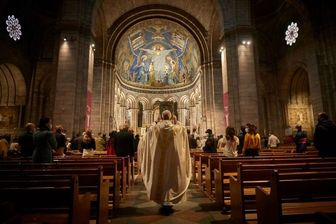 افشای دهها سال رسوایی اخلاقی کلیسای کاتولیک فرانسه