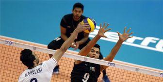 ایران 3 - مکزیک صفر؛ برد راحت با حضور جوانان