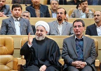 علاقه ویژه روحانی به دانشگاه شهید بهشتی