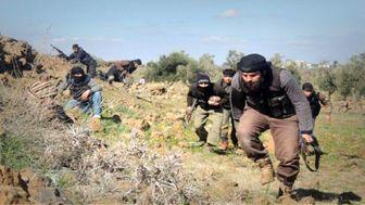 کشته شدن دو سرکرده داعش در سوریه