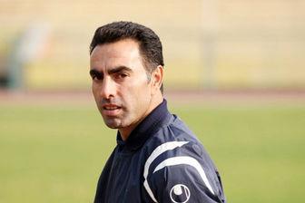بازگشت کاپیتان سابق استقلال به لیگ برتر!