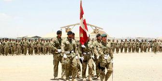 اعزام مجدد نظامیان دانمارکی به پایگاه «عین الاسد»