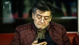 رضا رویگری: برخی از رسانهها منتظر خبر مرگ من هستند!