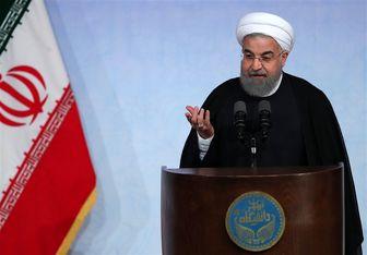 جزئیات حضور روحانی در دانشگاه تهران