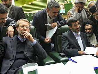 برگزاری نشست مشترک دولت ومجلس در ماه رمضان
