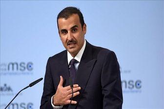 امیر قطر در نشست عربستان شرکت نمیکند