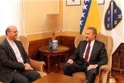 حمایت بوسنی و هرزگوین از تداوم برجام